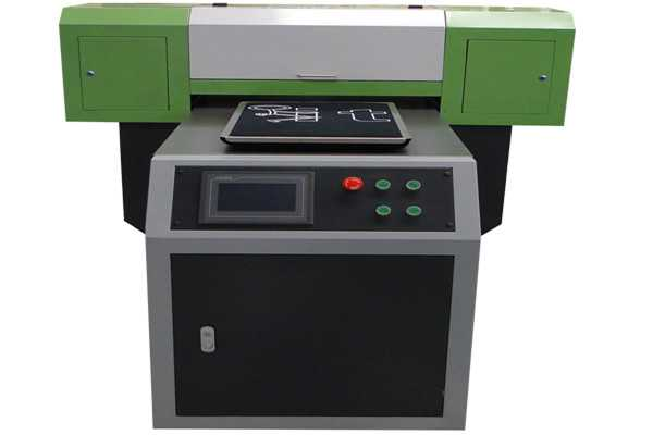 Low price new printer WER-D4880T A2 direct to garment print