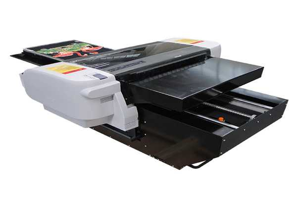 Low Price New Printer Wer D4880t A2 Direct To Garment Print Machine In Ethiopia