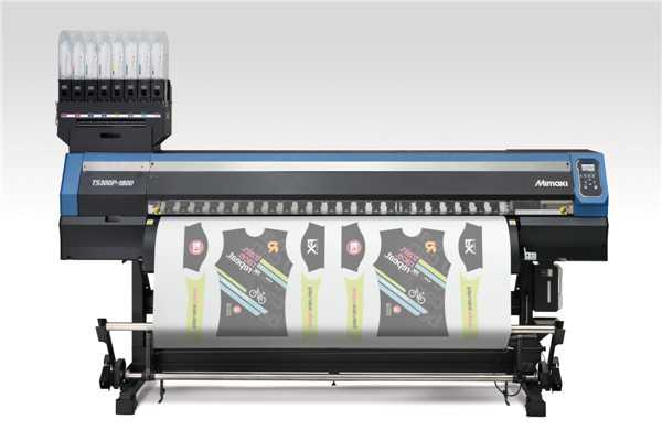Factory direct price dye sublimation printer for sale with