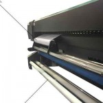 best 1.8m sublimation printer with 8 rioch head for sale