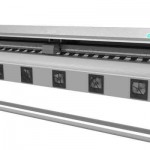 Fast printing speed eco solvent printer with rioch printhead GH2220 for sale