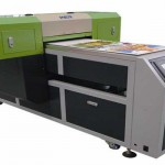 Excellent performance A2 WER-EH4880UV pencil printing machine,A2 UV LED Flatbed Printer for Sign Printing Machine  in Adelaide