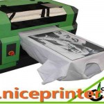 direct to garment printers for sale in Australia