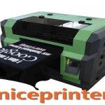 brother direct to garment printer in Canberra