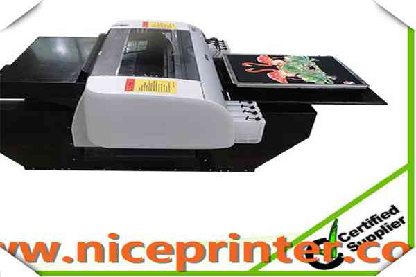Digital tshirt printing machine price in guinea shanghai for Cheapest t shirt printing machine