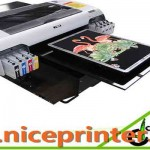 t shirts printing machine in Canberra
