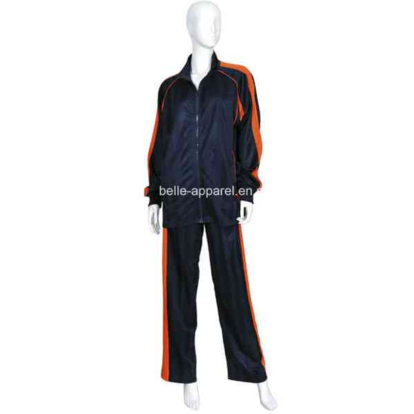 Good Quality Lady Sport Jogging Suits71