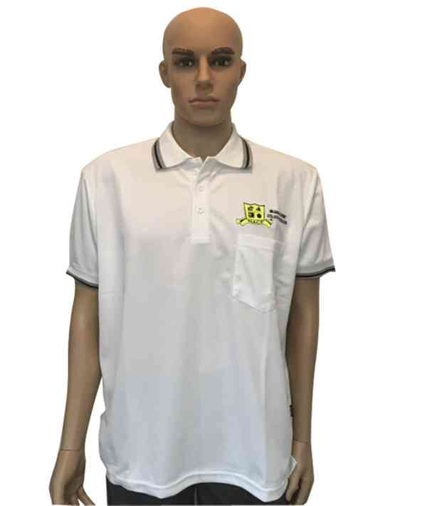 Good Quality Polo Shirt Stock Garment with Competitive Price20