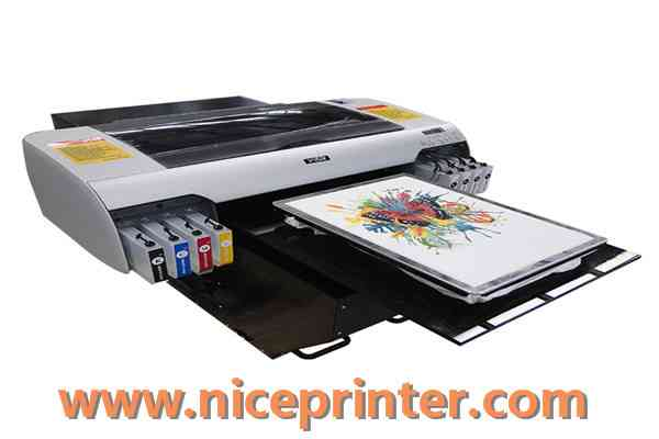 anajet t shirt printer in Auckland