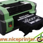 direct to garment printer in New Zealand