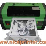 t shirt print machine price in Australia