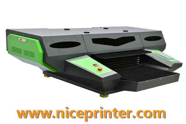 anajet t shirt printer in Canberra