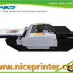 fastest t shirt printer on the market direct to garment in Guinea