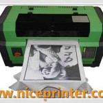 direct to garment t shirt printer for sale in Wellington