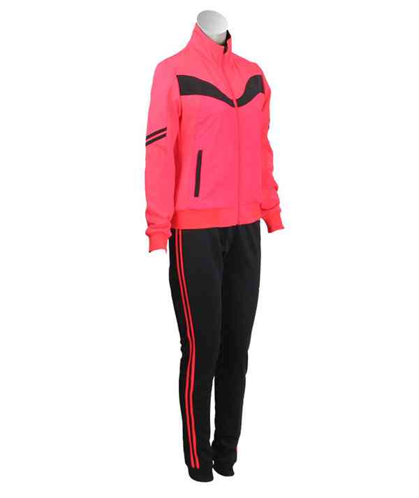 Women Jogging Wear Long Sleeve Fitness Ladies Jogging Suits806