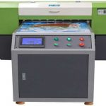 2016 Hot selling small size A3 WER-E2000UV flatbed printer for hard material printing,desktop uv printer  in Sydney