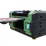 Cheap a3 WER E2000UV with 1440dpi WER small a3 digital flatbed printer  in Adelaide