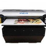 A1 size Led UV flatbed printer  in Melbourne