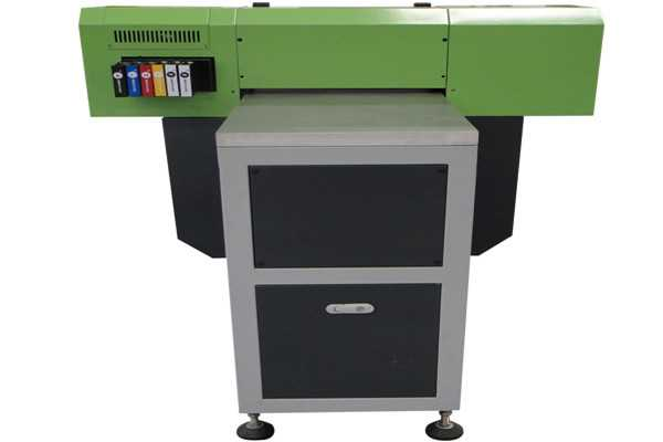 2016 hot sale uv inkjet glass printer with coating  in Auckland