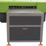 Good quality A3 WER E2000UV pen printing machine A3 UV LED Flatbed Printer for Acrylic Printing Machine  in Adelaide
