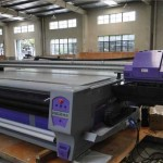 multifunction a2 size led uv printer,digital inkjet flatbed uv printer  in Melbourne