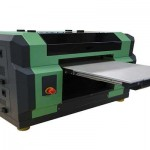 Top selling CE approved a3 mini digital uv flatbed printer,portable printer  in Adelaide
