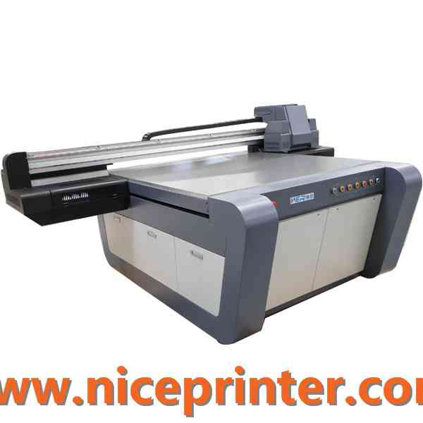 A0 flatbed glass printer UV Flat bed310