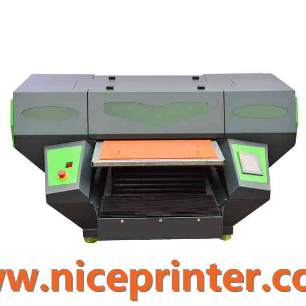 Multicolor Color Page and Flatbed printer material31