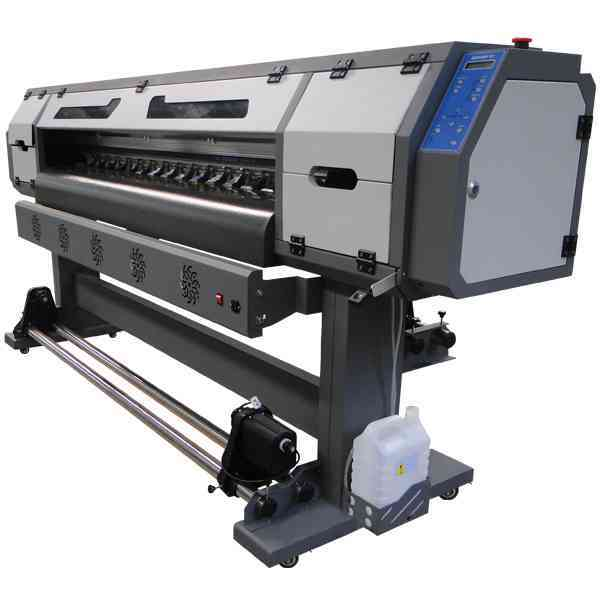China 63inch Indoor and Outdoor Inkjet Plotter for Banner  for sale