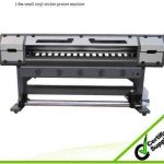 China High Resolution Good Quality Cut and Print Roland Printer for Banner, Vinyl  for sale