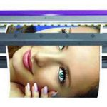 Hot selling 2.5m DX7 heads 1440DPI WER-ES2502, 2.5m large format printer for sale