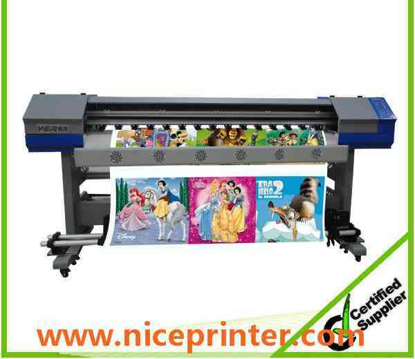 China Eco Solvent Printer Roland Ra-640 with Epson Heads 1440dpi Which Cut and Print at The Same Time  for sale