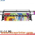 hot selling 3.2m WER ES3202 printer with dx5 printhead,sticker printer for sale