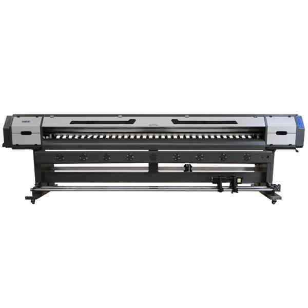 China 3.2m 2 Dx5 Head with High Resolution Mesh Printing Machine (WER-ES3202)  for sale