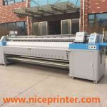 Cheap 2.5m WER ES2502I advertising poster,eco solvent vinyl printer for sale