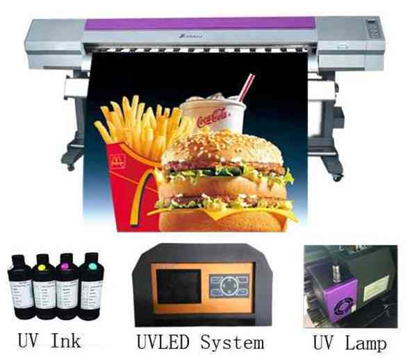 China 1.6m with One Epson Dx5 Head 1440dpi Resolution Eco Solvent Inkjet Plotter  for sale