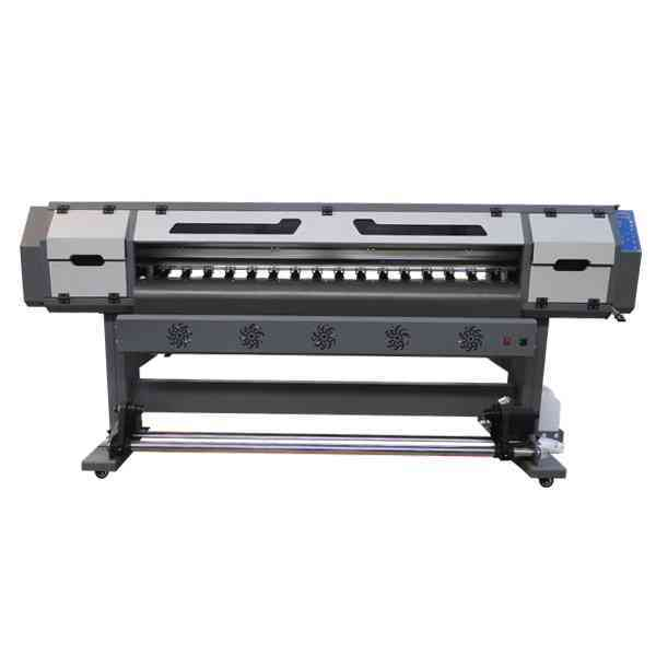 New hot sale Ricoh heads WER-R1808 1.8m 6ft eco solvent printer for sale