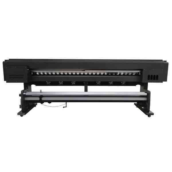 gh2220 print head 3.2 m eco solvent printer for sale