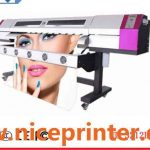 Cheap 1.8m printer with DX5 heads WER-ES1802, eco solvent ,sublimation printer for sale