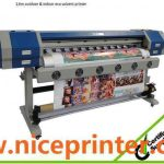 1.6m newest model one way vision printing machine for sale