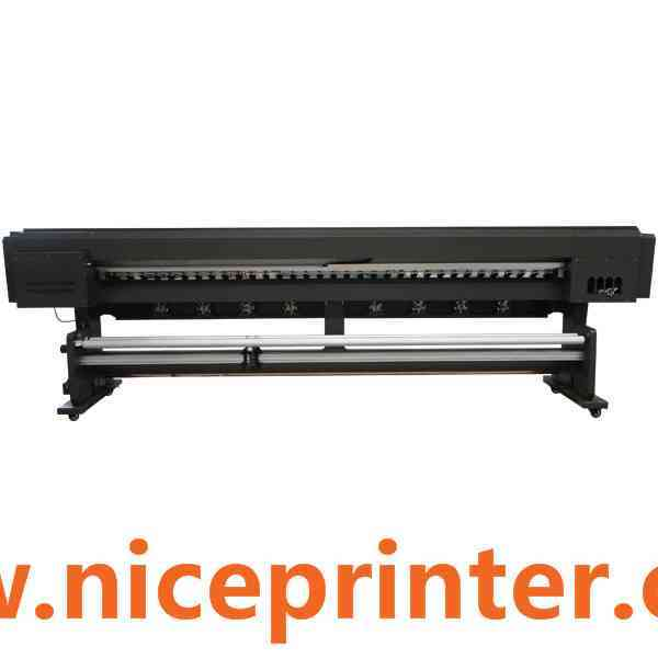 Hot selling pvc 2.5m WER ES2502I, vinyl printing machines,taxi printer for sale