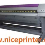Hot selling 3.2m WER ES3202, New model stable high resolution ,eco-solvent printer for sale