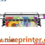 Hot selling 2.5m WER ES2502I car sticker,poster printing machine,eco solvent machine for sale