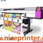 high quality 1.8m WER ES1801 dx5 head eco solvent printer, solvent printing machine for sale
