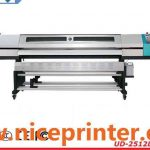 Hot selling 3.2m WER ES3201 with DX5 head 1440dpi, vehicle printers for sale