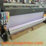 pvc sheet digital flatbed printer for sale