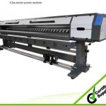 Cheap 3.2m WER-ES3202, 3.2m truck and bus wraps printer for sale