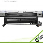 popular 1.8m with DX5 1440dpi print heads WER-ES1801,Eco Solvent Printer for sale