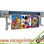 Popular 1.8m 2 PCS DX5 WER-ES1801&WER-ES1802, banner printer for sale
