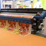 China Ce SGS Certificate 1.6m 63inch Dx5 Head Flex Banner Eco Solvent Printer  for sale